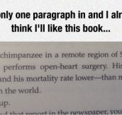 The Smartest Book You'll Ever Read