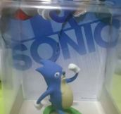 The New Neintendo Sanic
