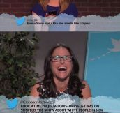 Some Of My Favourite Mean Tweets