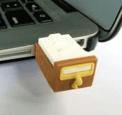 I Need This Thumb Drive