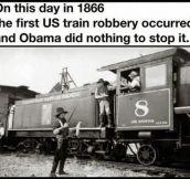 Come On, Obama