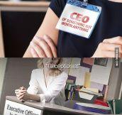 20 Funny Brutally Honest Job Titles