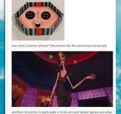 The Best Animated Villain