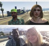 GTA Friends