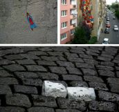 Astonishing Street Art