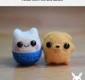 Tiny Adventure Time