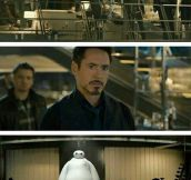 Avengers Age Of Ultron Plot Twist