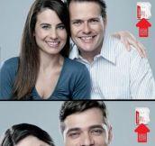 Clever Colgate Ad Campaign