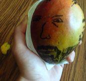 Van Gogh's Favorite Fruit