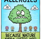Truth About Allergies