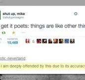 We Get It Poets