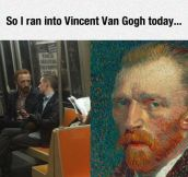 The Real Vincent