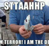 Jaws Prequel