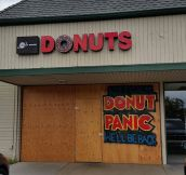 Donut Store Renovations