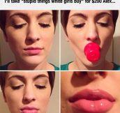 Making Those Lips Bigger