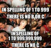 That's Really Mind Blowing