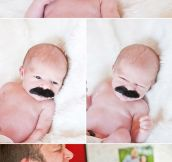 Manly Pacifier