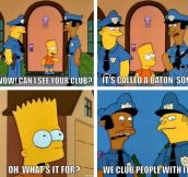 The Police Method
