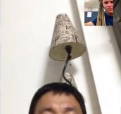 Wrong Facetime Number