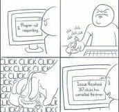 My IT Skills