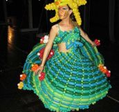 19 Of The Worst Prom Dress Fails…