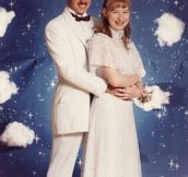 Truly Awful 80s Prom Dresses… (19 Pics)
