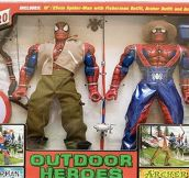 The absolute Worst Knock Off Toys… (25 Pics)