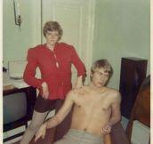 18 Hilariously Awkward Family Photos