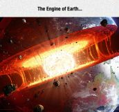 Earth's Engine