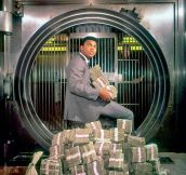 Muhammad Ali And His Winnings