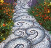 Majestic Walkway