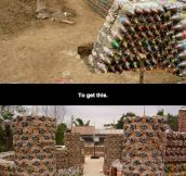 A Neat Idea To Help The Environment