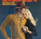 Awful Men's Fashion Ads From The 70s