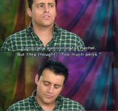 I Really Miss Joey