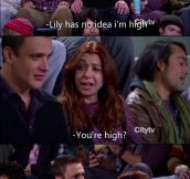 The Absolute Funniest Moment In HIMYM