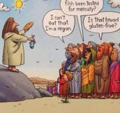 If Jesus Existed Today