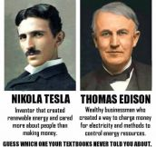 Tesla Deserves More Respect