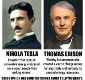 Tesla Deserves More Respect