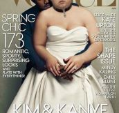 Just Kim And Kanye