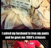 This Is Why Husbands Need Wives