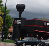 Lazy Jimmy John's