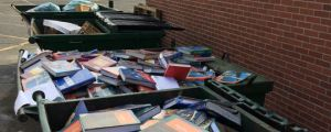 All Books Should Be Donated