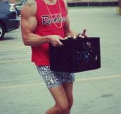 Why You Should NEVER Skip Leg Day… (21 Pics)