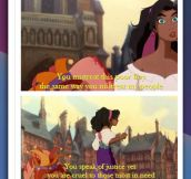 Why The Hunchback Of Notre Is So Awesome