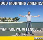 Tell Me, America