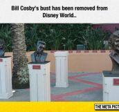 Cosby No More