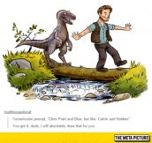 The Best Of Jurassic World