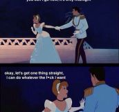 Fairy Tales In Present Times