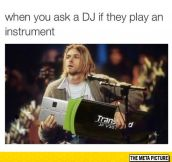 Every DJ These Days