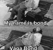 Homeless Bond